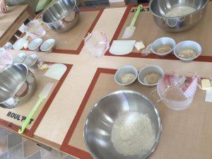 町田駅より1駅 JR横浜線 古淵 徒歩8分 実験パン教室