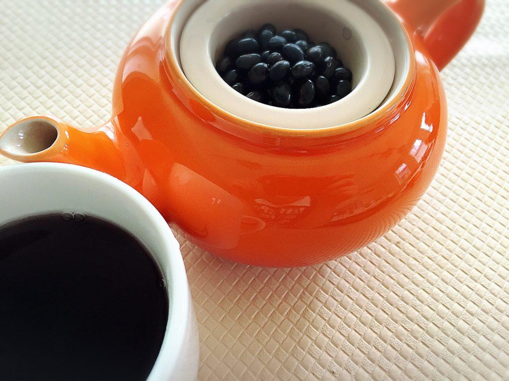 黒千石大豆茶