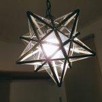星のライト