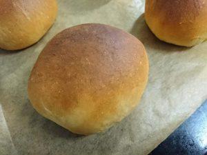 人生2回目のパン作り